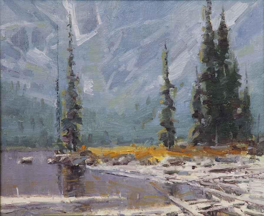 Alpine Calm