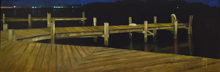 Pier Review by  Steven S. Walker - Masterpiece Online