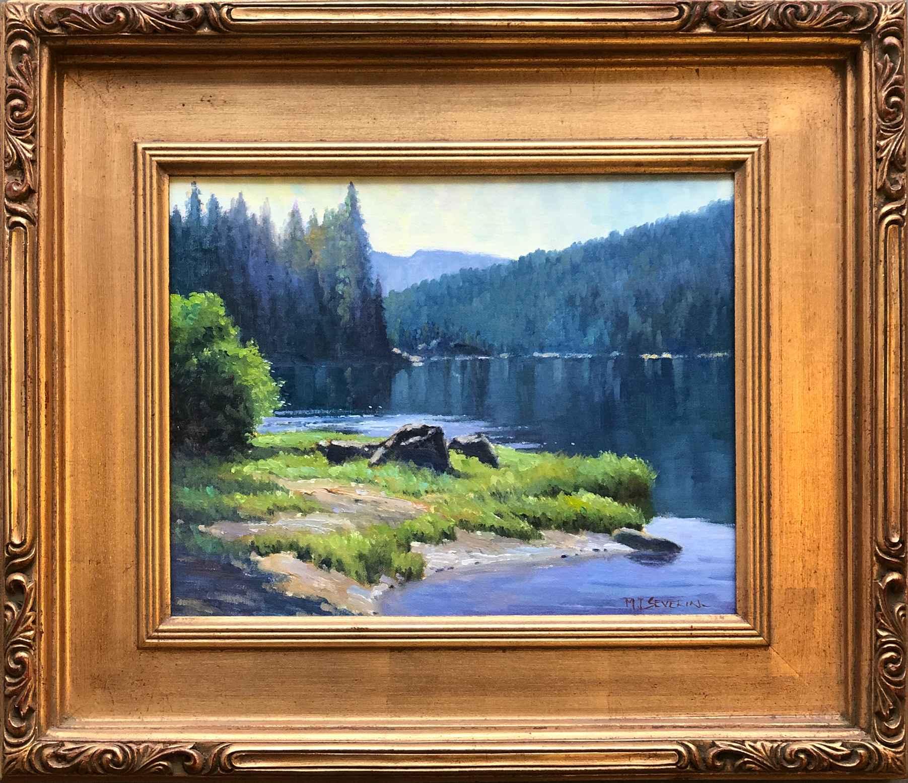 Michael J. Severin - ...  by  Resale Gallery