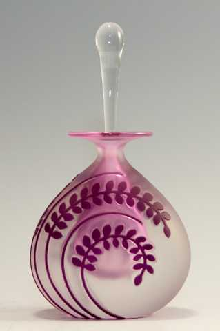 Perfume/Fern Ruby/Mag... by  Mary Angus - Masterpiece Online