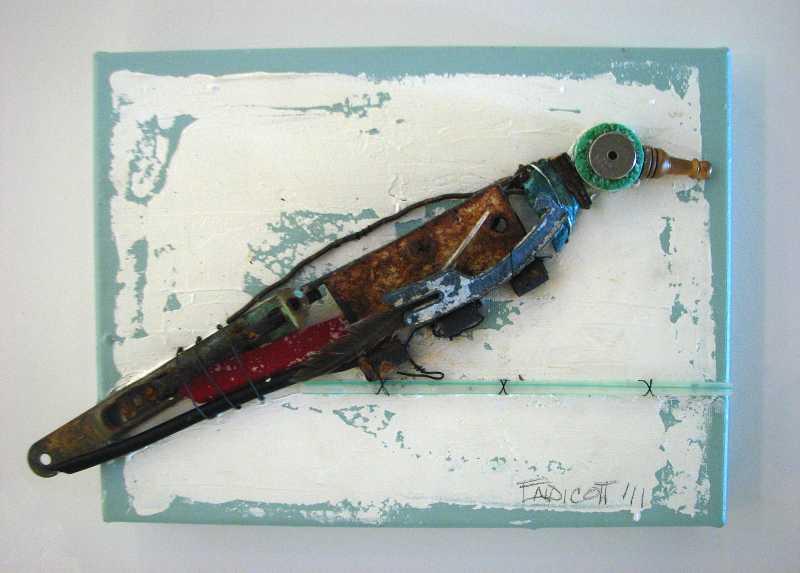 Family 1 by  Jodi Endicott - Masterpiece Online