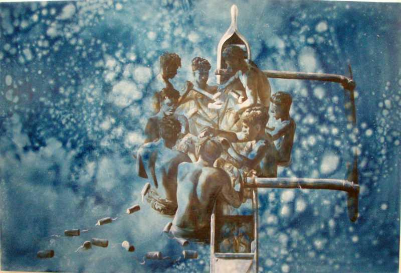 E Ala E Alu E Kuilima... by  Melinda Morey - Masterpiece Online