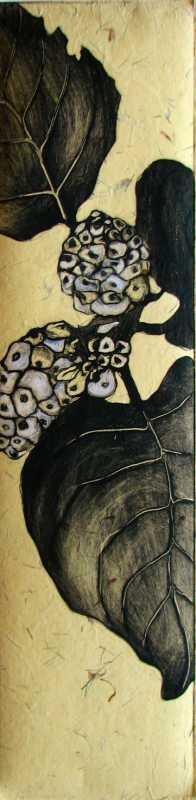 Malamalama by  Regina Bode - Masterpiece Online