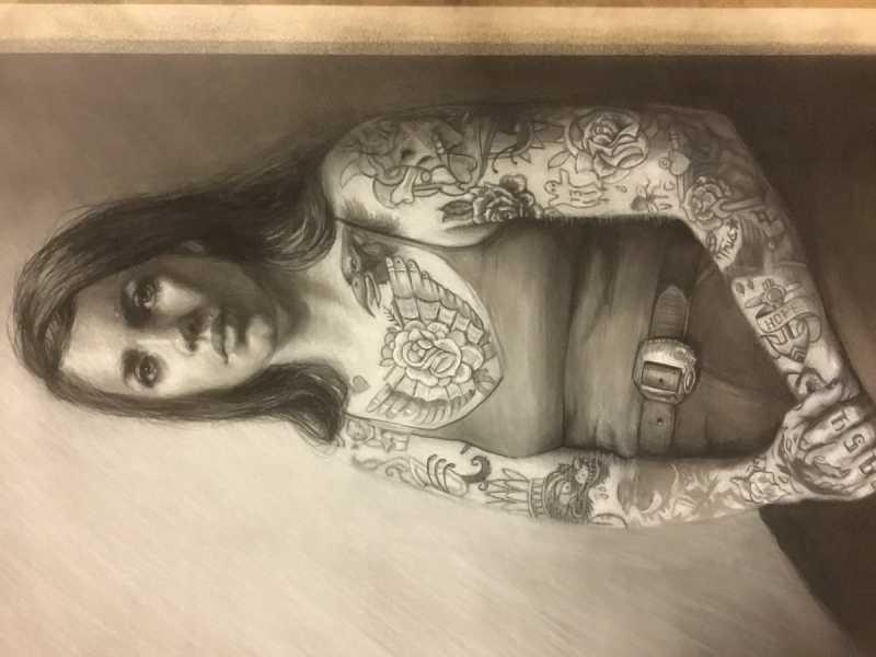 Beauty by  Diana Kirkpatrick - Masterpiece Online