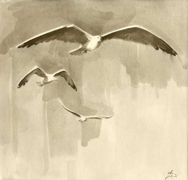 Scavenger by  Jennifer Diehl - Masterpiece Online