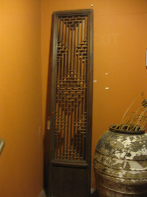 CHINESE WINDOW GRILL by    - Masterpiece Online