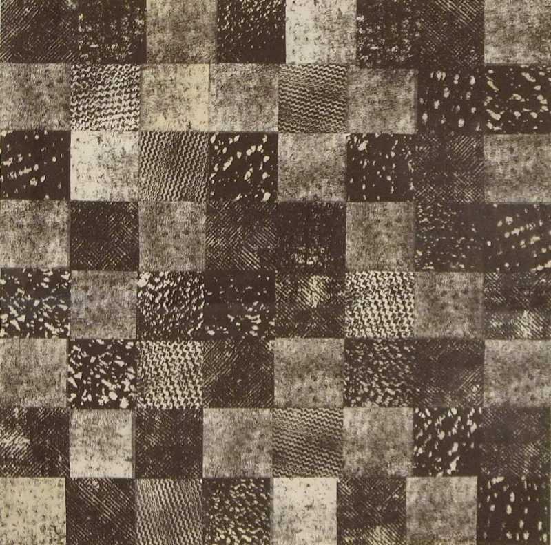 Waina Black by  Abigail Romanchak - Masterpiece Online