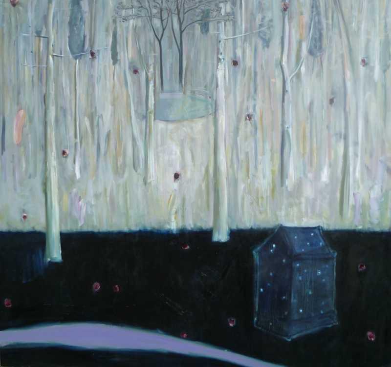 Starhouse by  Carl Jennings - Masterpiece Online