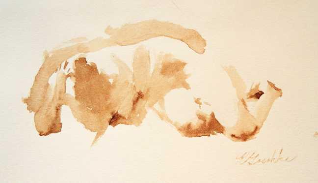 April 30th by  Roberta Goschke - Masterpiece Online