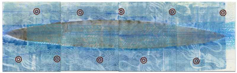 Wa'a Holaua by  Herman Pi'ikea Clark - Masterpiece Online