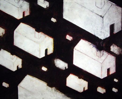 Huis by  Milton Blas Verano - Masterpiece Online