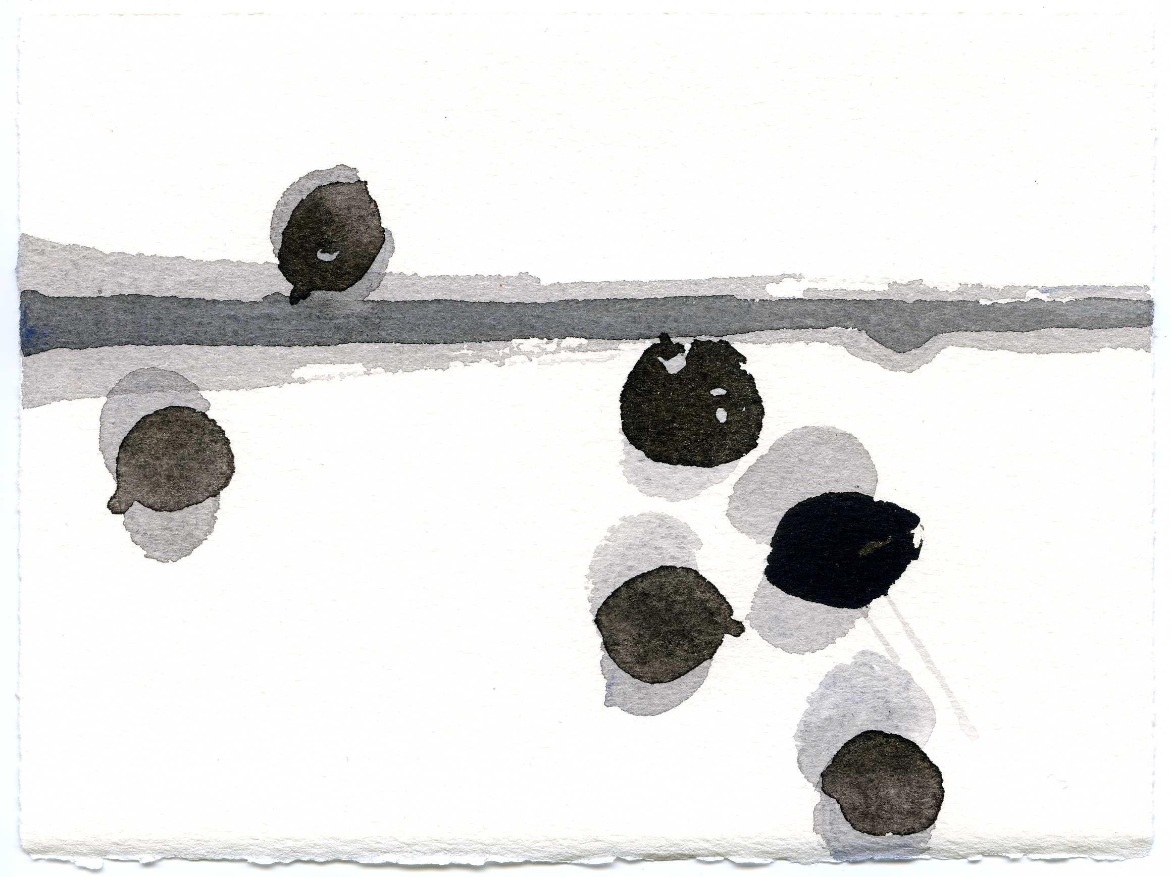 Untitled No. 39 by  Angela Hayson - Masterpiece Online