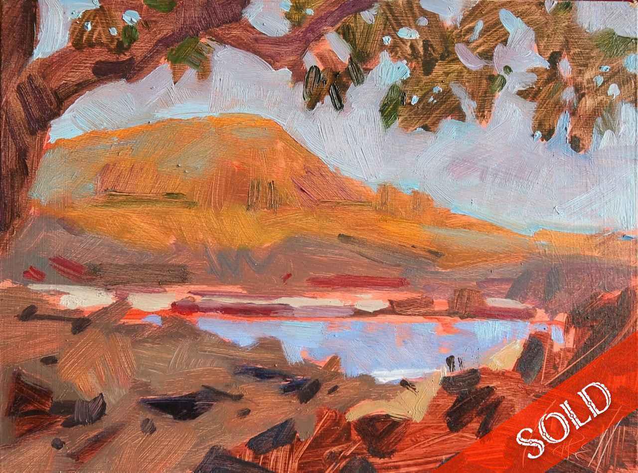 Kukio View by  Lynn Capell - Masterpiece Online