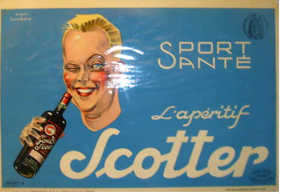 L'aperitif Scotter - ... by  Leon  Dupin - Masterpiece Online