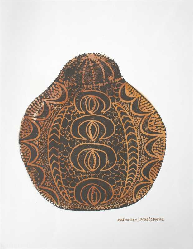 Wana Gourd by    - Masterpiece Online