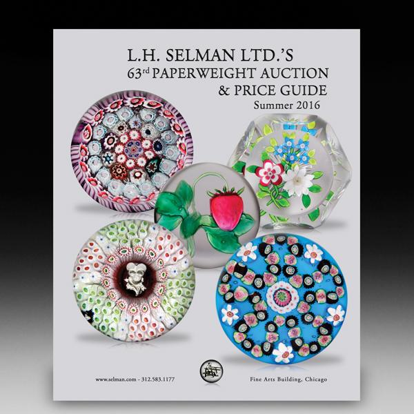 Auction 63 Summer 201... by  L.H. Selman - Masterpiece Online