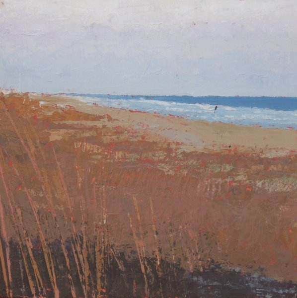 Land, Water, Sky #24 by  Richard Garrison - Masterpiece Online