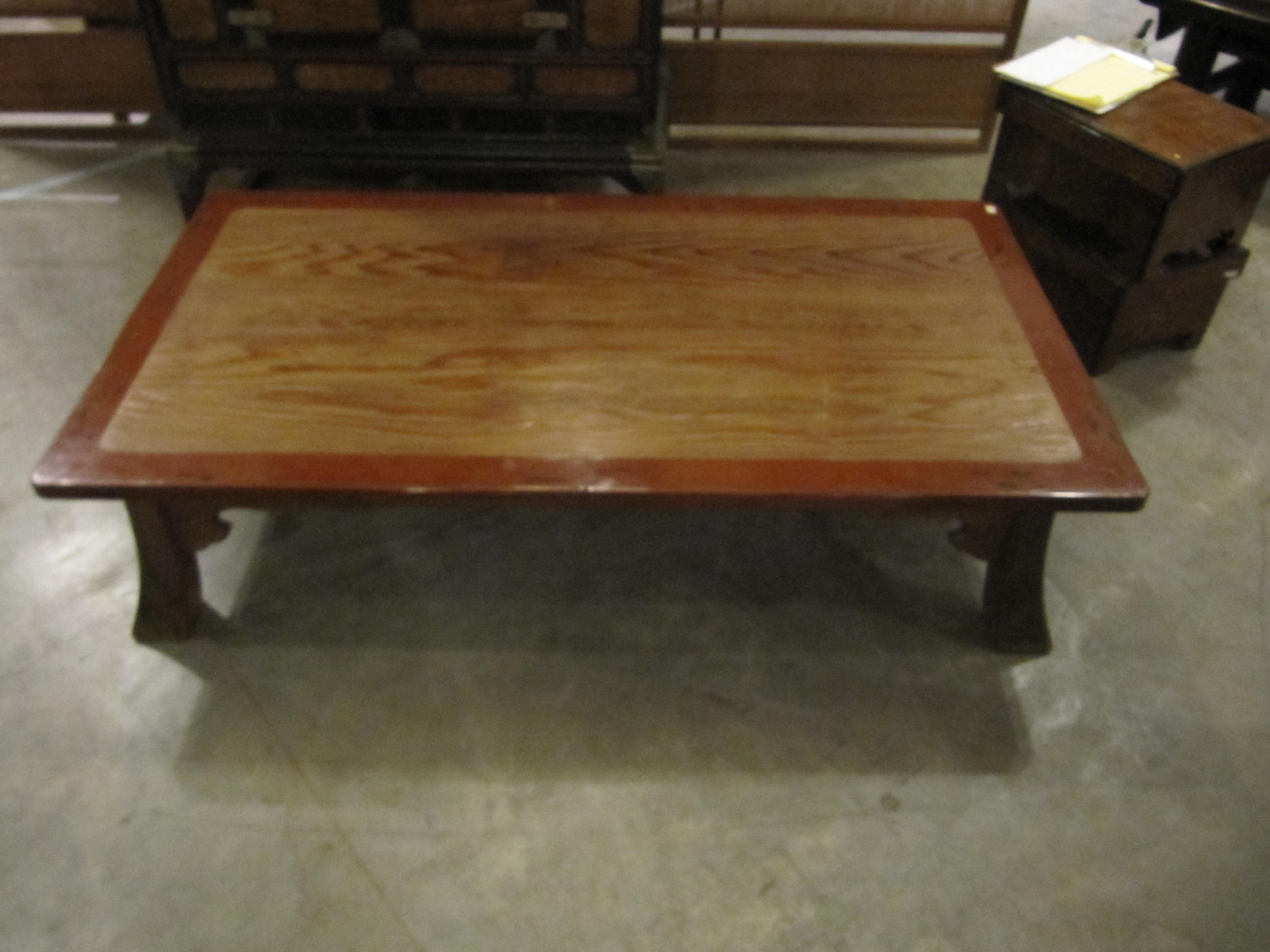 JAPANESE TABLE by    - Masterpiece Online