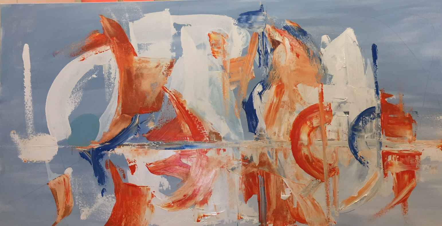 Summer by  Steve Lyons - Masterpiece Online