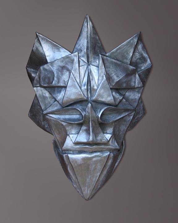KING MASK 2 by  Joe Spear - Masterpiece Online