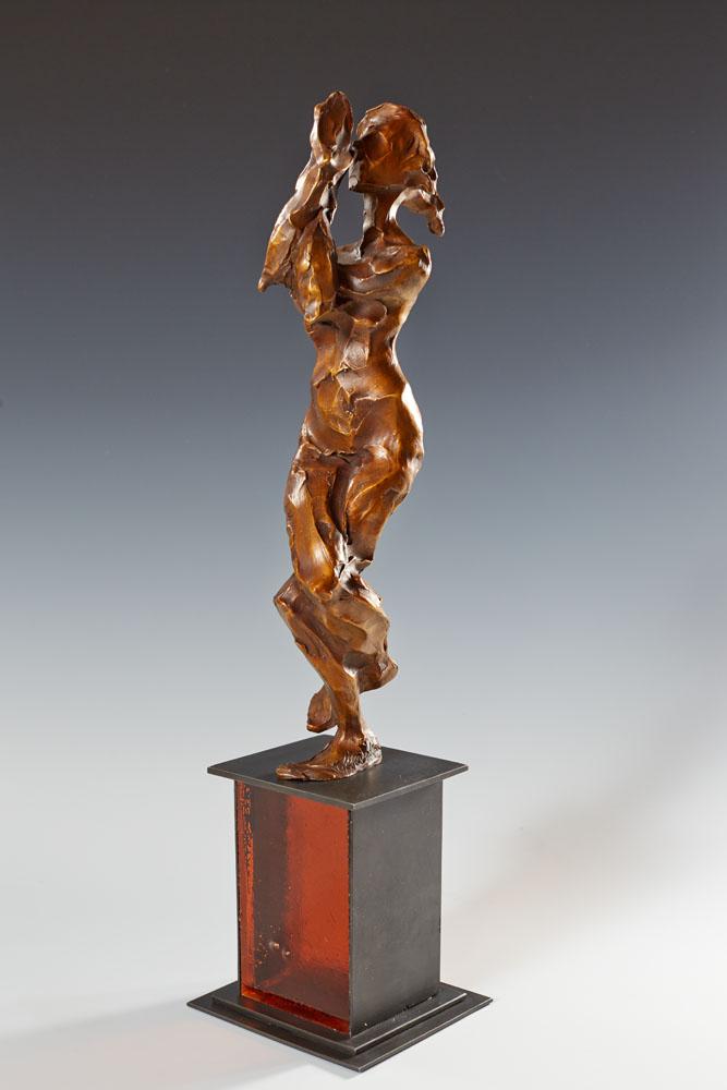 Eagle 4/17 by Ms. Jane DeDecker - Masterpiece Online