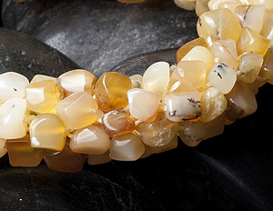 Yellow Opal Memory by  Mary Fisher - Masterpiece Online