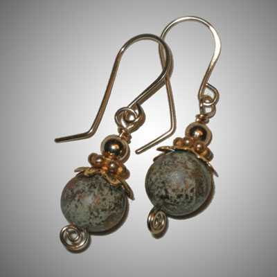 TA6563A Clay Faberge ... by  Terrie Allen - Masterpiece Online