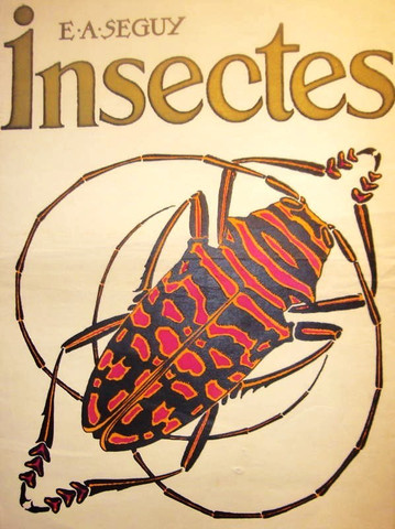 Insectes by    - Masterpiece Online