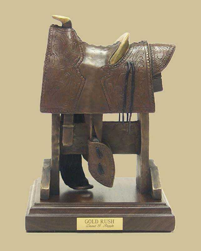 Gold Rush 16/60  by Mr David Argyle