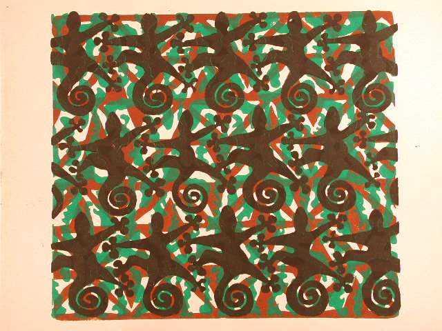 # 22 by  Brendt Berger - Masterpiece Online