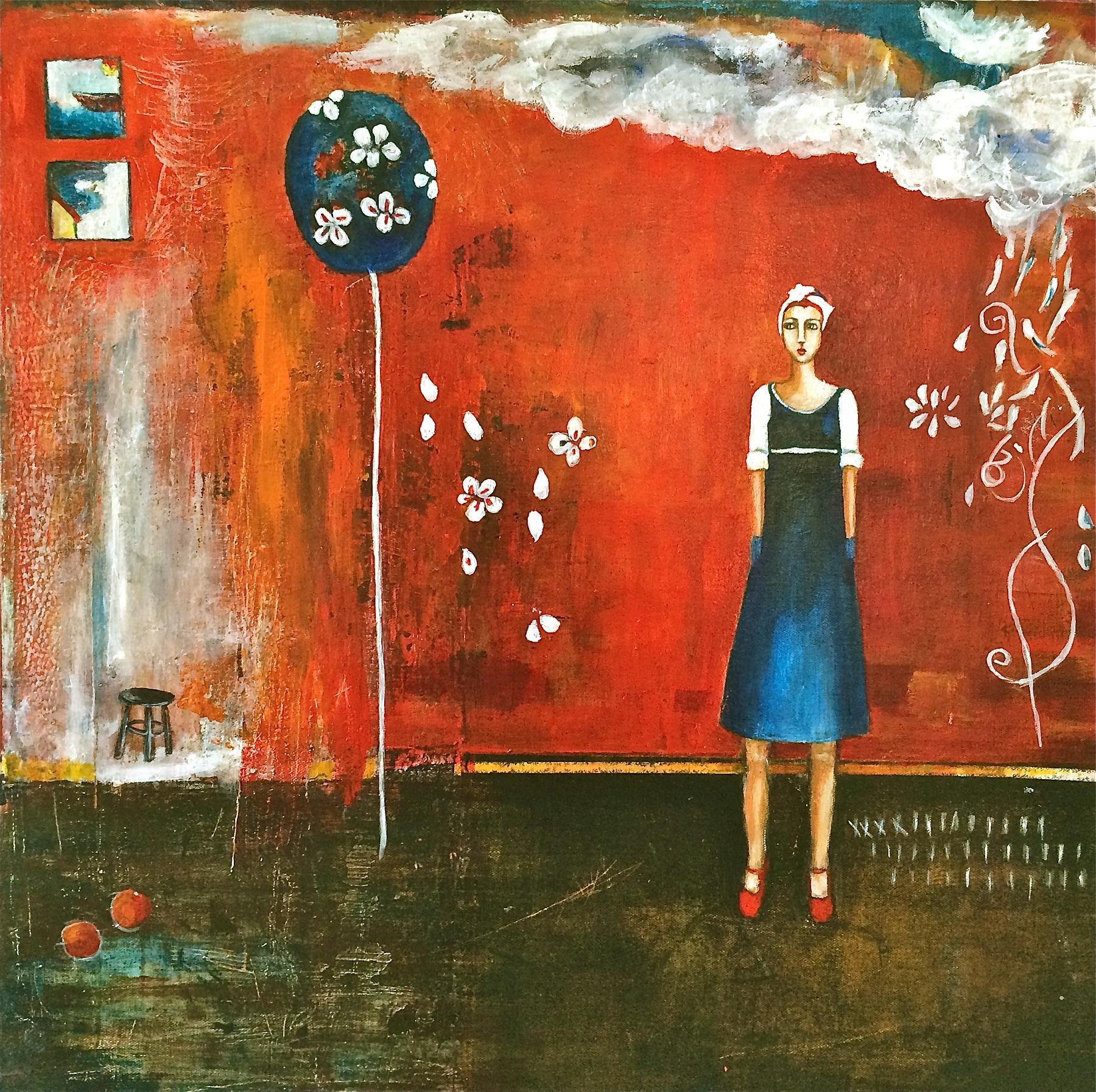 SCHOOL SHOES by Mrs. ANA MARINI - GENZON - Masterpiece Online