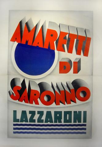 Amaretti Di Saronno -... by  Marcello Marchesi - Masterpiece Online
