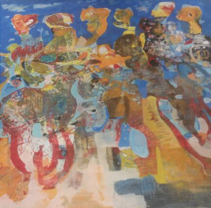 Untitled 3 by  Dariusz Labuzek - Masterpiece Online