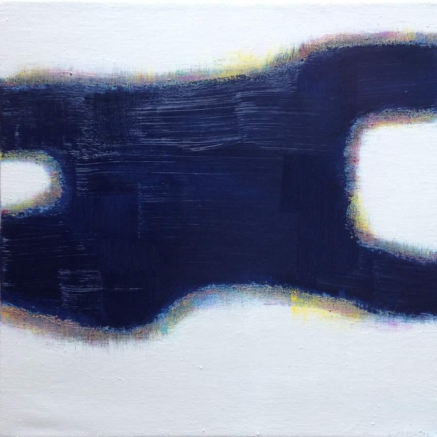 Waterway II by  Jennifer Christy - Masterpiece Online