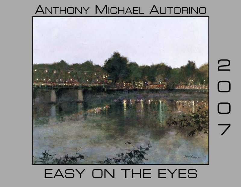 Anthony Michael Auto... by  James M. Alterman - Masterpiece Online
