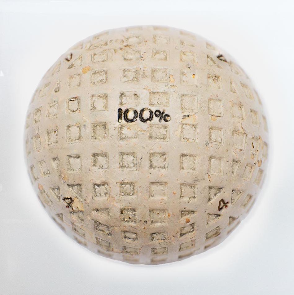 100% (under resin) by  Mark Maziarz - Masterpiece Online