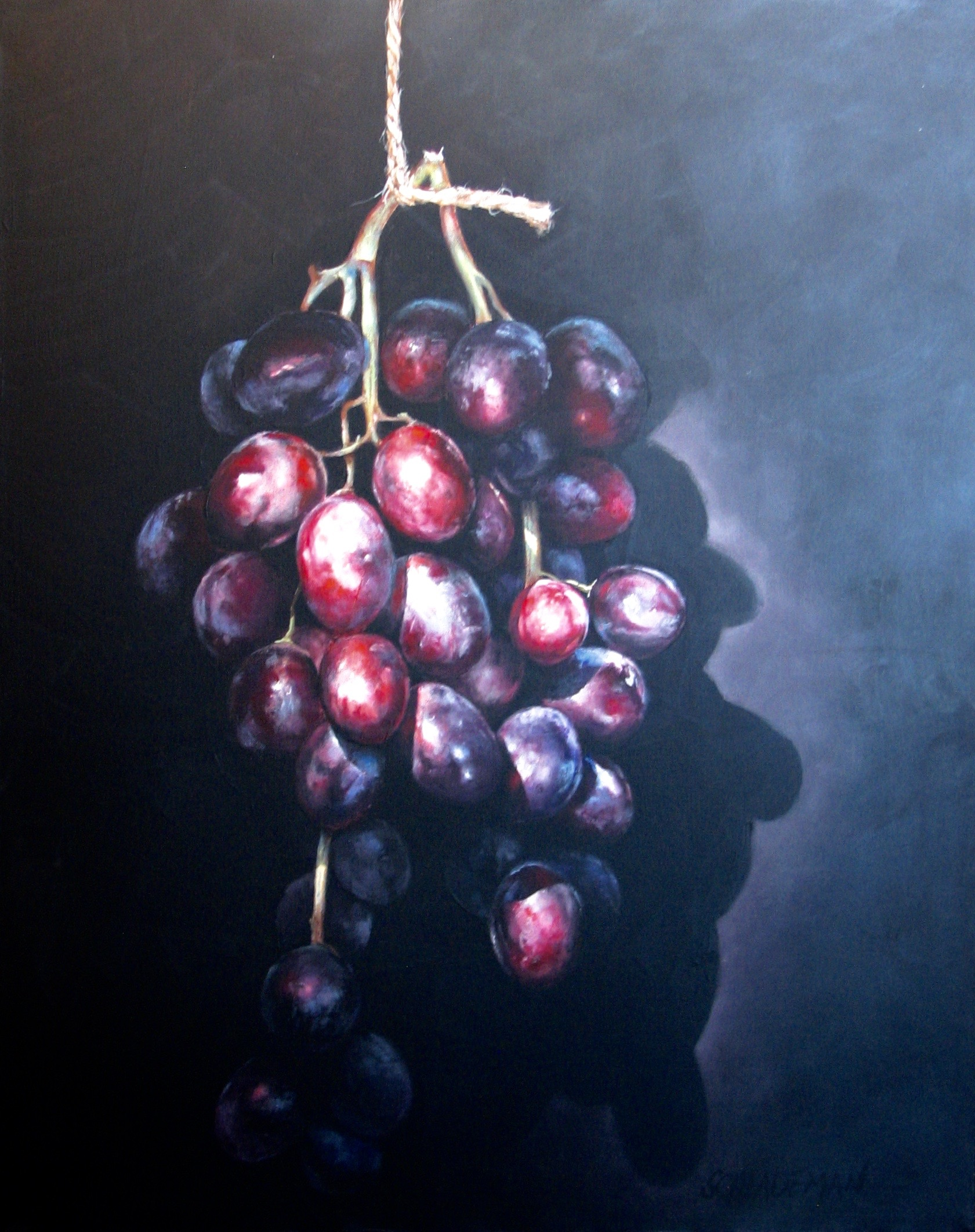 A Long Wait by  Carl Schlademan - Masterpiece Online