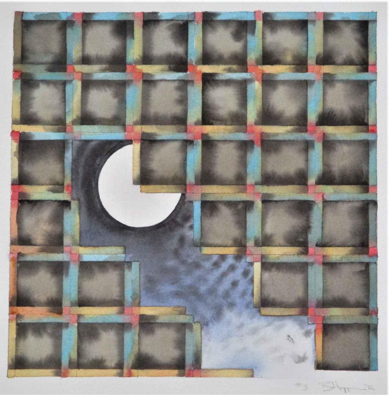 Untitled #3 by  Bill Hoppe - Masterpiece Online