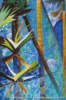 Pandanus by Ms Alison Chapman-Andrews - Masterpiece Online