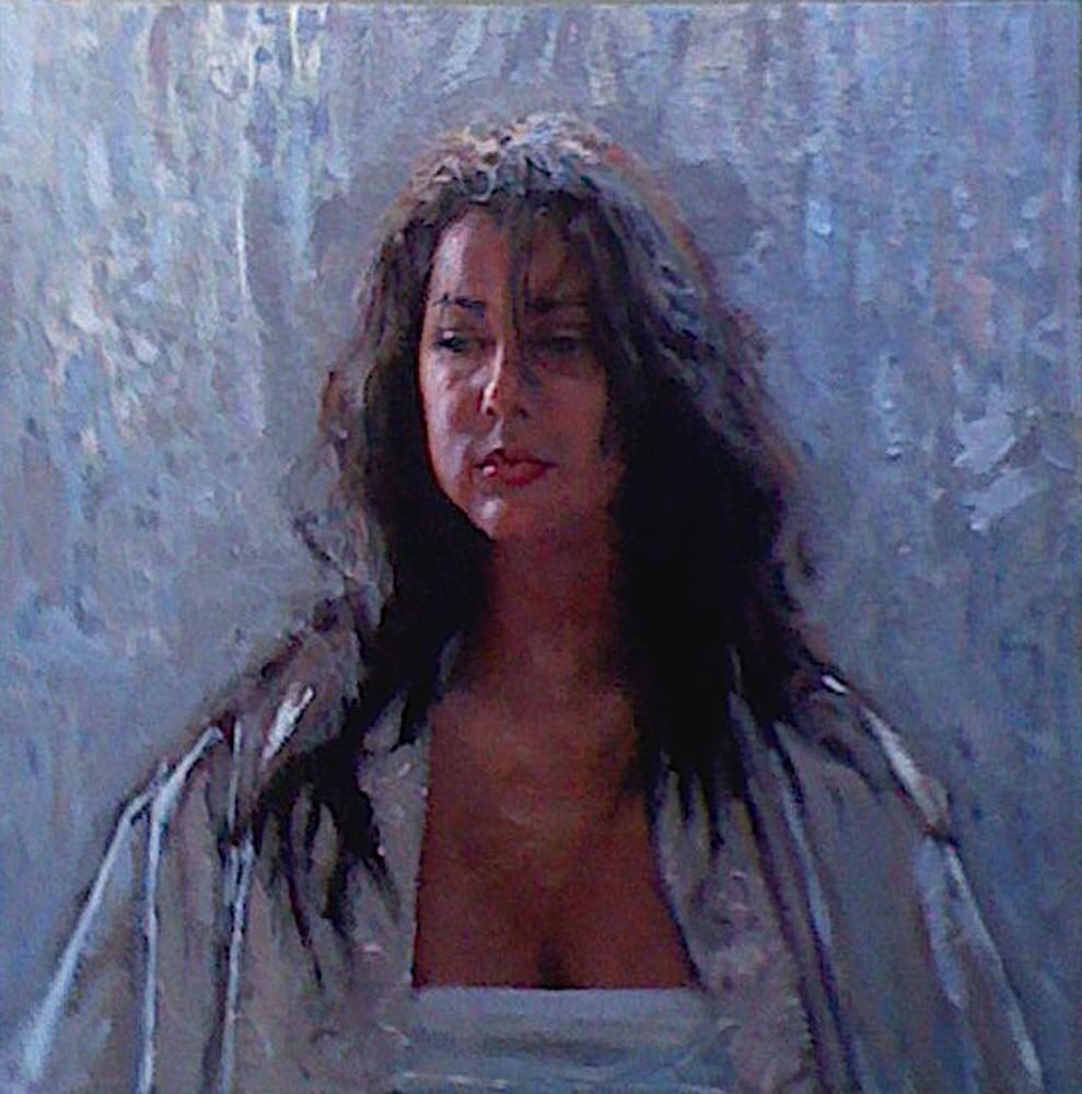 Siren     (Daud Akhri... by  Daud Akhriev - Masterpiece Online