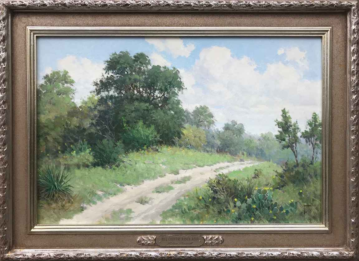 Hill Country Ranch Ro... by Mr. & Mrs. Robert Pummill - Masterpiece Online