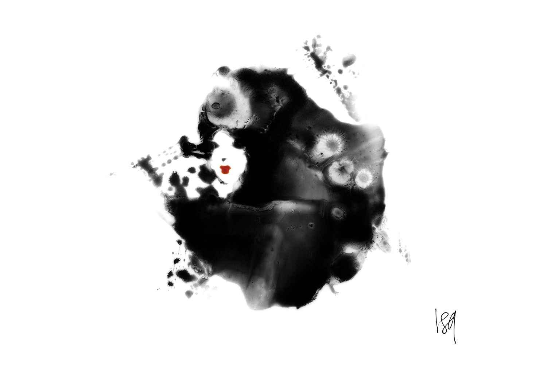 SERIE 3 Num. 4 by  Isabelle FRAGNIÈRE - Masterpiece Online