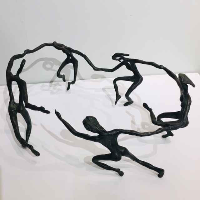 The Dance #38 by  Jay Lagemann - Masterpiece Online