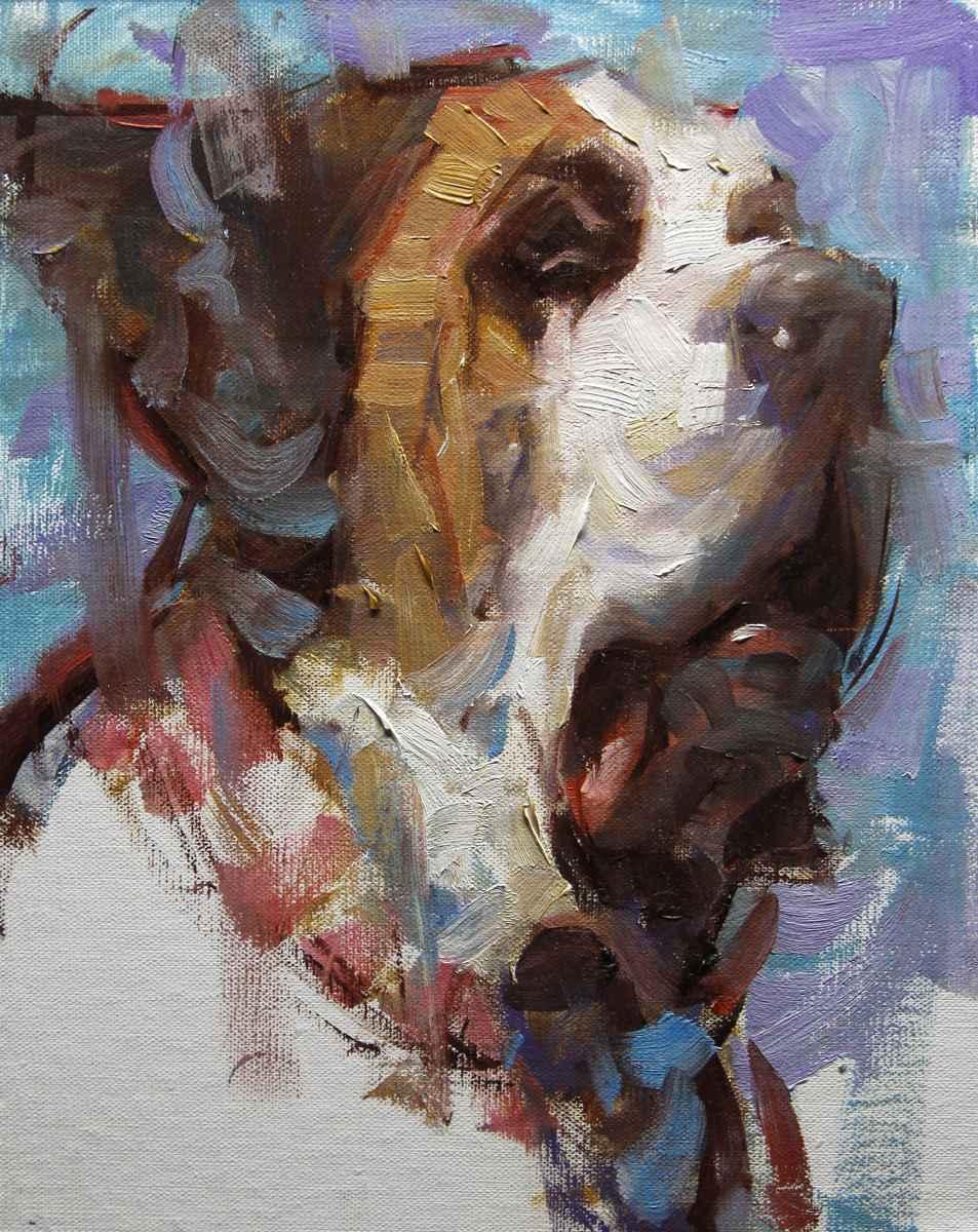 Hans by Mr. Kevin Beilfuss - Masterpiece Online