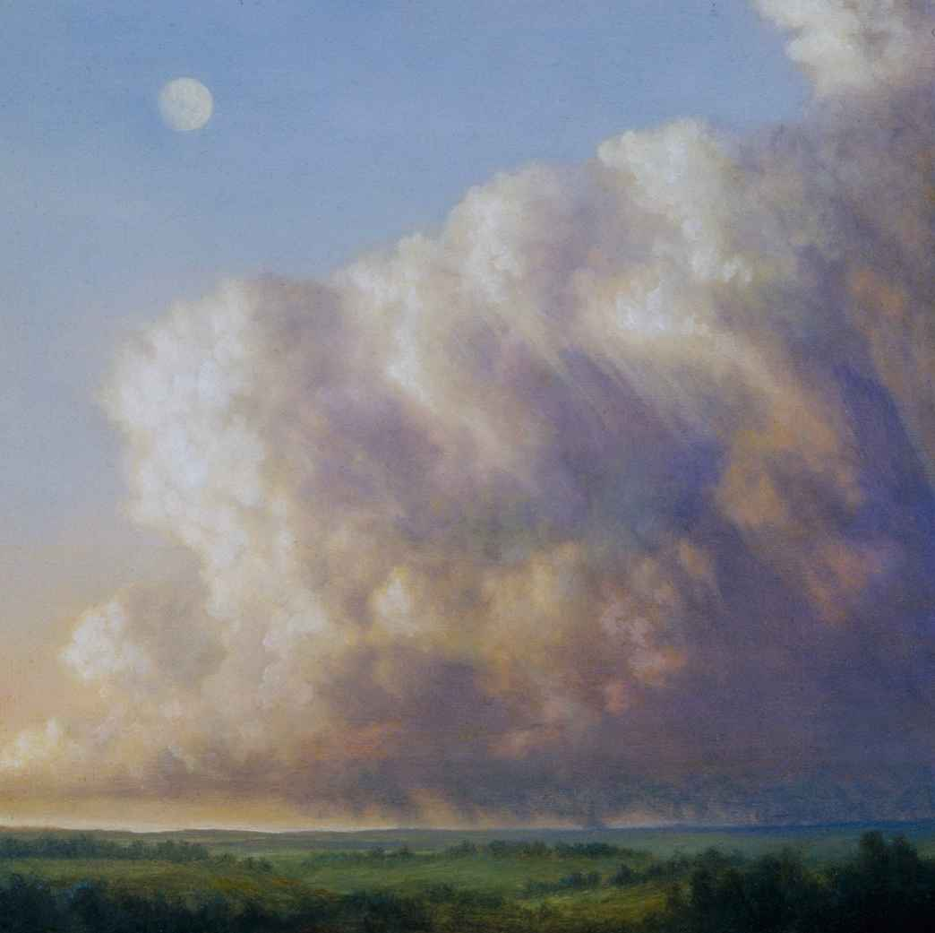 Thunderhead by  John DeFrance - Masterpiece Online