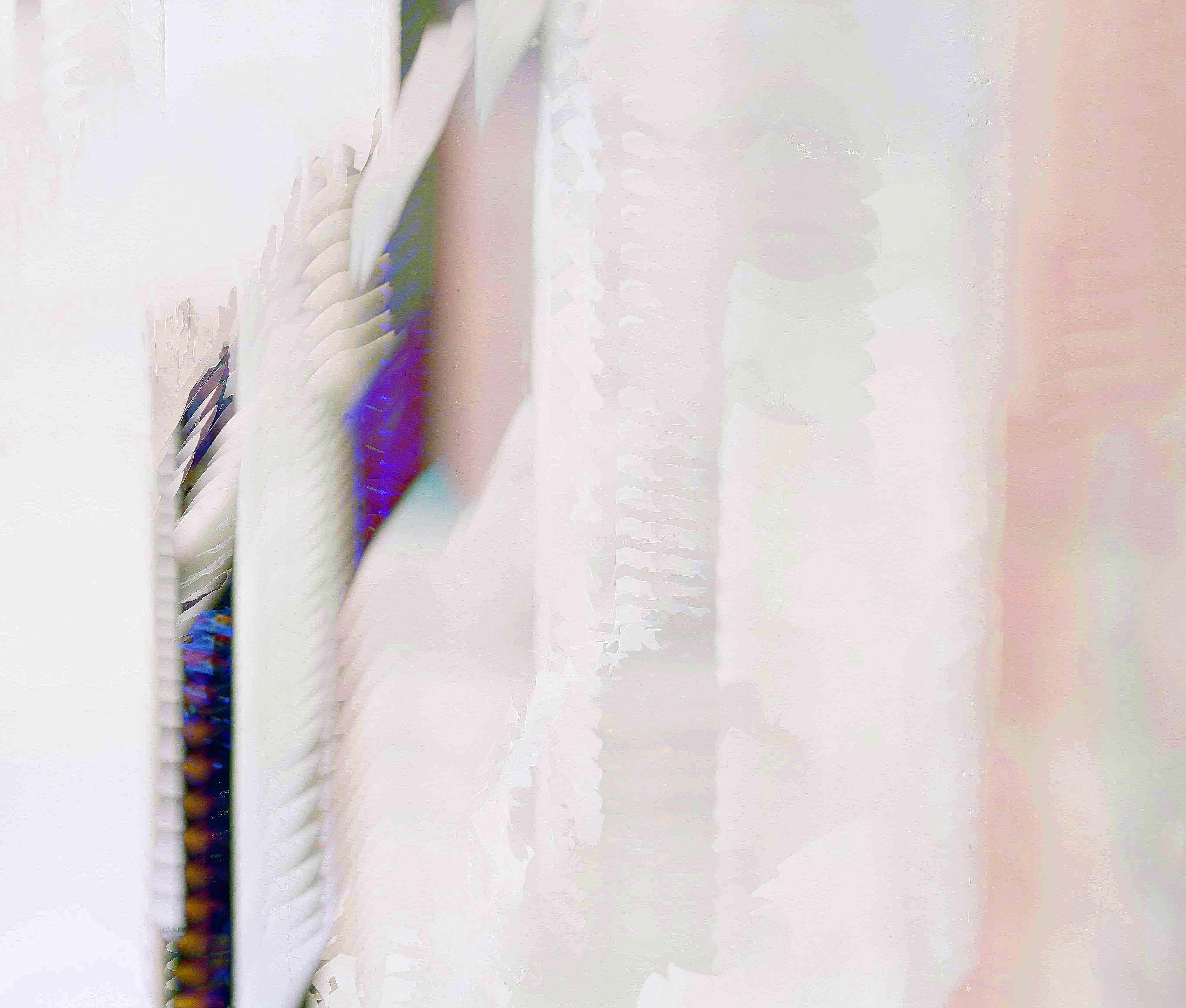 A Dash of Blue by  Mark Weller - Masterpiece Online
