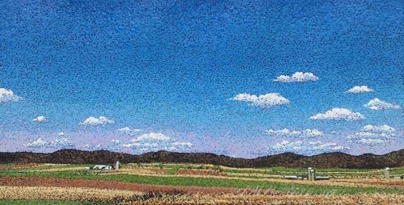 Clouds & Sky, Wiscons... by Ms. Ann Meyer - Masterpiece Online