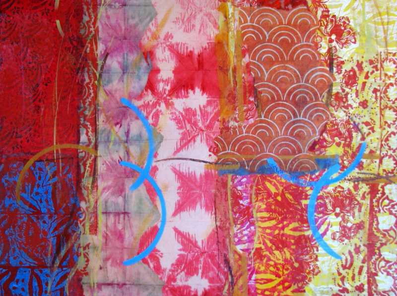 Chinese New Year's Eve by  Mary Philpotts McGrath - Masterpiece Online