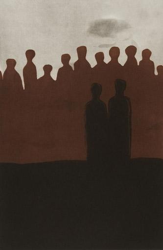 Belonging (APs) by  Angela Hayson - Masterpiece Online