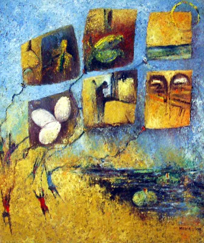 Flying Kytes by Mr. Patrick Mazola - Masterpiece Online